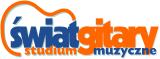 logo Świat Gitary