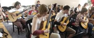 Akademia Gitary 2009