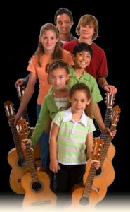 uczniowie_gitara
