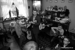 Klasyka na 6 strun – gitarowy koncert wiosenny